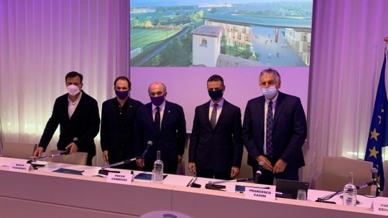 'Viola Park', il nome del nuovo centro sportivo della Fiorentina
