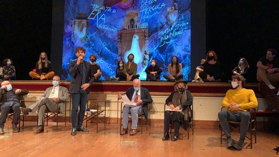 Teatro della Toscana, presenterà prossima stagione il 14/10