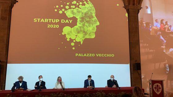 Startup Day, di Murate Idea Park