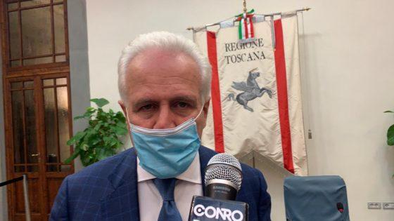 Toscana: prenotazione on line di tamponi e test rapidi