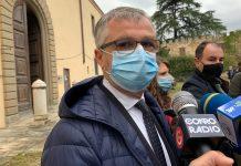 Simone Bezzini, assessore sanità Regione Toscana