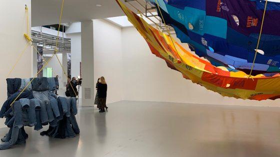 Nuove mostre ed altre iniziative al Museo Pecci