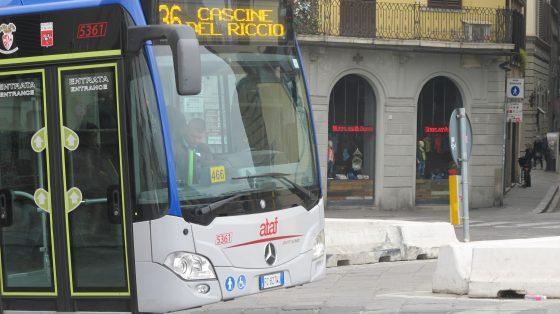 Firenze, Trasporti: piano per steward a fermate scuole