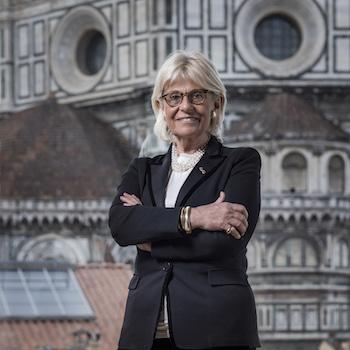 Morta Donatella Carmi vicepresidente Fondazione CR Firenze, a lei dedicato L'Eredità delle Donne
