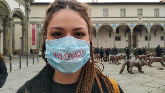 """""""Torniamo a fare spettacolo"""", il 23 febbraio lavoratori e sindacati in piazza a Firenze"""