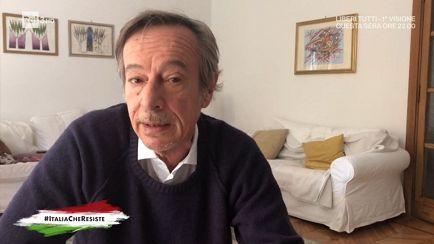 """Iacona: """"L'Italia non è stata bombardata ha le forze per riprendersi"""""""