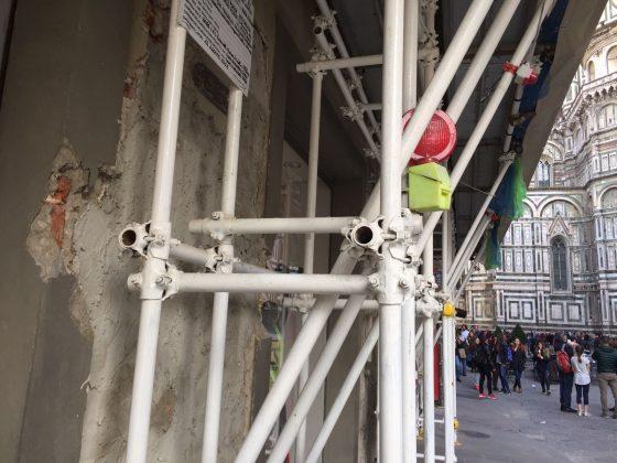 Pisa:  domanda lavoro crollata del 35%