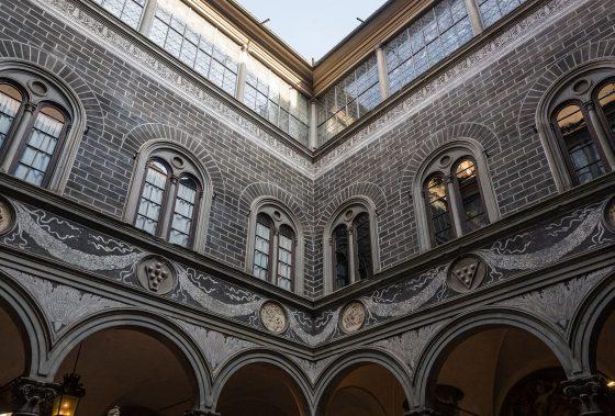"""""""Mezz'ora d'arte"""": visite online per esplorare le bellezze dei musei fiorentini"""