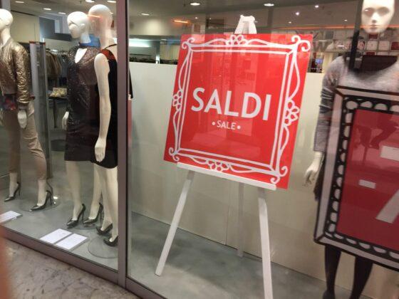 """Saldi, Confartigianato Firenze: """"Regole uguali anche per web, Regione riapra tavolo"""""""