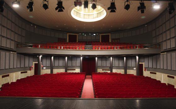 Teatro Puccini: la nuova stagione per far rivivere il teatro nel rispetto delle norme anticovid