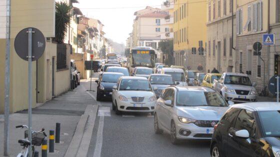 Inquinamento: Firenze città con i più alti livelli di smog nell'ultima settimana