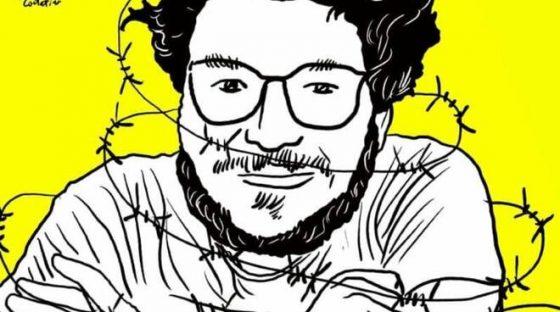 #FreePatrickZaki: Firenze accoglie la campagna di Amnesty International