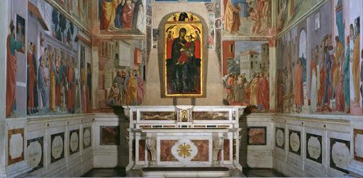 Al via il monitoraggio sullo stato di salute della Cappella Brancacci