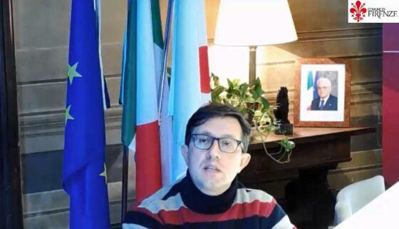 Nardella: vedo la Lega in difficoltà, PD abbia rapporto solido con Draghi