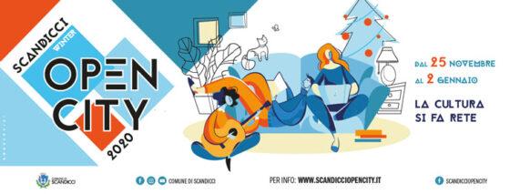 Scandicci, la cultura si fa rete: 32 eventi online in 40 giorni