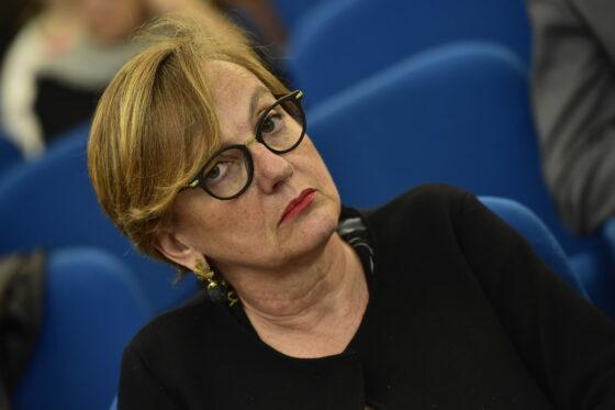 Alessandra Guidi, nuova prefetta di Firenze