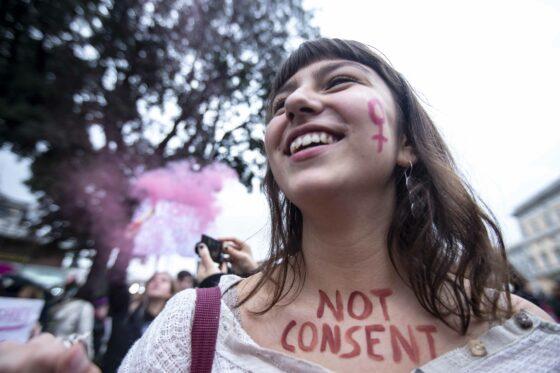Violenza di genere, 25 novembre: le iniziative in Toscana