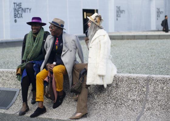 Moda: Pitti sposta saloni Uomo, Bimbo e Filati a febbraio