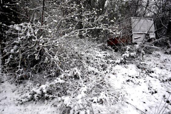 Maltempo: neve all'Abetone e gran parte Appennino Pistoiese