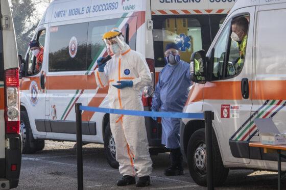 Covid: Toscana diventa zona arancione, Nardella conferma