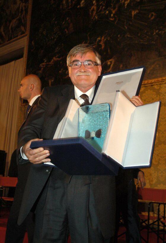 Pisa: morto scrittore e dantista Marco Santagata