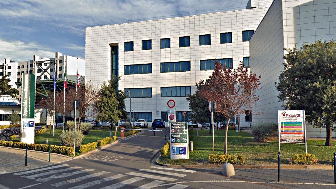 ospedale Empoli