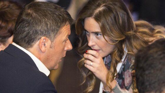 Renzi, Boschi e Lotti indagati inchiesta 'Open'