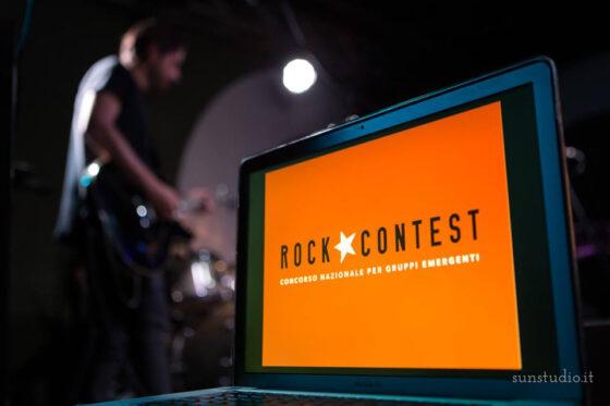 Rock Contest 2020. Guarda la prima serata.