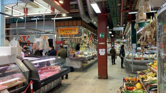 Mercato Centrale Firenze lancia la 'Spesa del fiorentino'