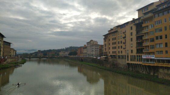 """Alluvione Firenze: Nardella, """"Come dopo 1966 ci rialzeremo anche questa volta"""""""