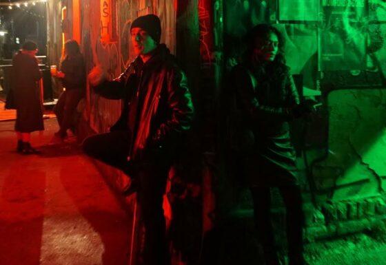 """""""Manny"""", la pellicola della regista Dace Puce in stile """"Black Mirror"""" al River To River"""