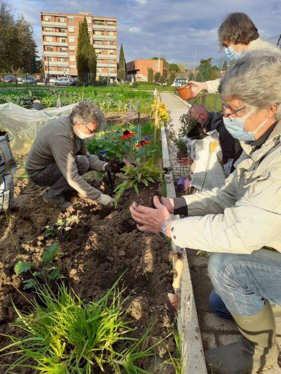 🎧 Orti urbani, mobilità dolce, spazi verdi: le 800 proposte ambientaliste, Firenze Respira