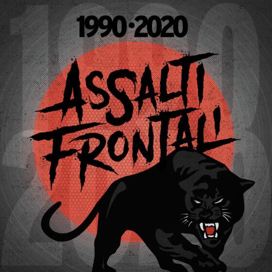 1990 – 2020 Assalti Frontali, l'intervista