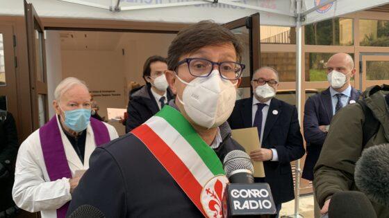 """Riapertura scuole: Nardella, """"Siamo all'improvvisazione"""", Giani """"Toscana era pronta ma rispetto slittamento"""""""