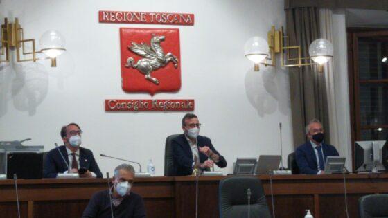 Consiglio Regionale: serve commissione di idee per la Toscana del 2050