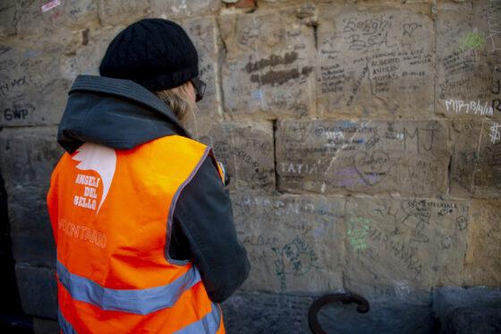 'Custodi del Bello': cura della città e integrazione sociale