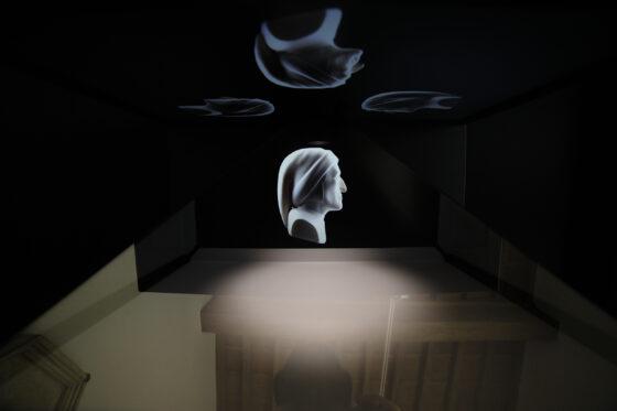 Dante, virtual tour on line nella casa-museo