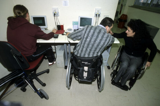 Coronavirus: 2,5 milioni di risorse a strutture semiresidenziali per disabili