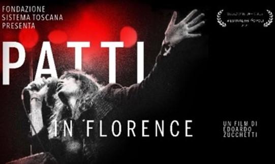 """Patti in Florence, Zucchetti: """"Chi ha filmato in Super 8 il concerto del 79 ci invii il materiale"""""""