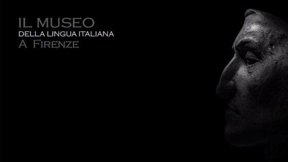 Museo della Lingua Italiana, lavori al via entro il 2021