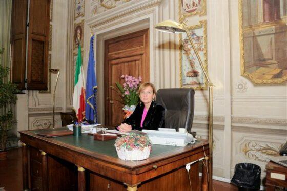82 multe per assembramenti nel weekend a Firenze