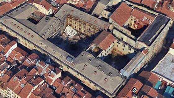 Metrocittà approva progetto di Artea per Sant'Orsola