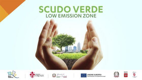 'Scudo Verde', il piano 'Low Emission Zone' di Firenze