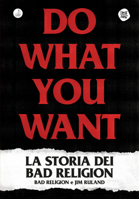 Bad Religion: Do What You Want