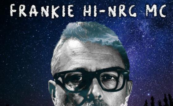 FRANKIE HI-NRG MC, ascolta l'intervista al padre dell'hip hop italiano