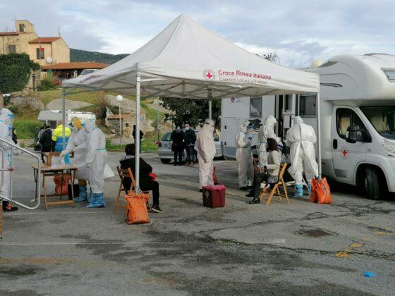 """Partita a Campo Elba la prima sperimentazione dello screening """"Territori sicuri"""""""