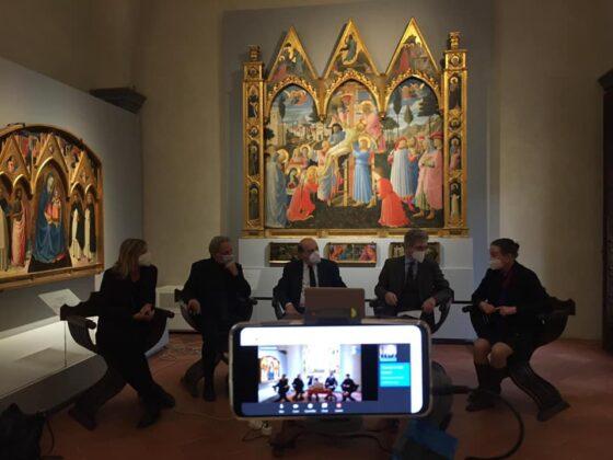 Musei: in San Marco Firenze riallestita sala Beato Angelico