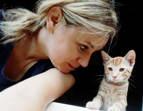 Borsa di studio in Pet therapy di Unifi e Antropozoa
