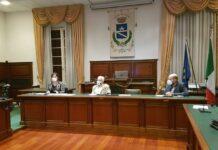 consiglio comunale Cascina