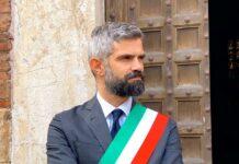 Francesco Ferrari, sindaco di Piombino
